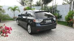 Vendo ou troco Subaru Impreza - 2011
