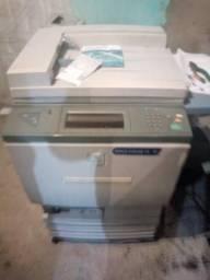 Impressora Xerox docucolor 12