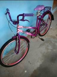 Vendo bicicleta em perfeito estado whats contato 991876142