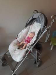 Carrinho de bebe