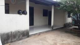Barracão setor Garavelo