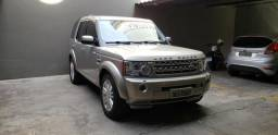 Discovery 4 SE Diesel 2011/2011, completa! - 2011