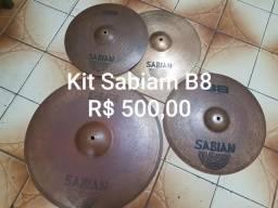 Kit Sabiam B8