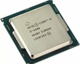 Processador CORE I5 6500