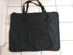 Bolsa grande e resistente para viagens e compras!