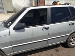 Fiat uno atrasado pra bairro ou interior - 2007