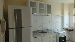 Oportunidade única! Apartamento todo mobiliado no condomínio Total Ville