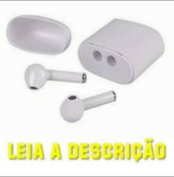 Fone de Ouvido Bluetooth (Qualquer dispositivo bluetooth)