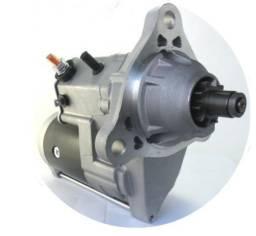 Motor arranque Iveco Stralis 24V Denso 7550