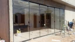 Box,janelas,portas,blindex,vidro temperado,escadas,corrimao,varandas,tpd,guarda corpo etc