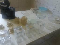 Itens para cozinha