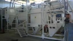 Fábricas de Rações e Suplementos - Máquinas e Equipamentos