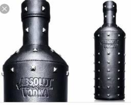 Case absolut vodka * rock edition