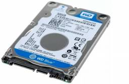 HD Slim 500gb notebook WD Blue