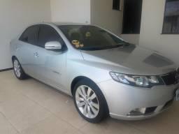 Vendo Kia Cerato Sx3 - 2012