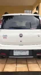 Fiat Uno Uno way - 2016