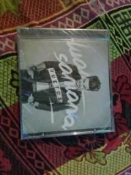 CD Original Luan Santana DUETOS (lacrado)
