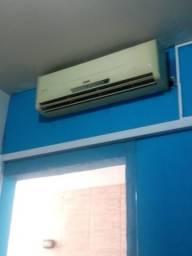 Ar condicionado 18000btus
