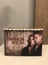 Box Completo DVD?s Prison Break
