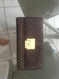 Bolsa ou carteira Arezzo