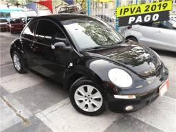 Volkswagen New beetle 2.0 mi 8v gasolina 2p automático - 2008