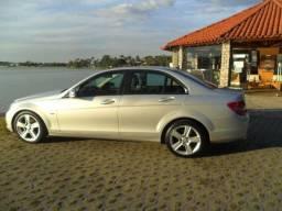 Mercedes-benz C-180 - 2011