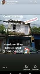 Casa Cidade Nova