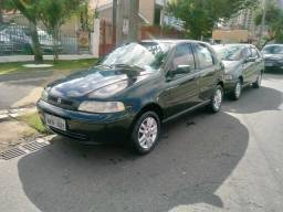 Oportunidade!!! Palio fire 1.0 ano 2003 8 valvulas 4 portas so $9.900 - 2004