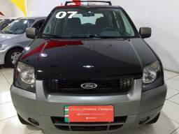 Ford Ecosport 1.6 XLS Freestyle 8v - 2007