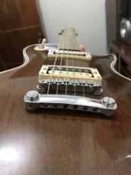 Guitarra Les Paul Aragon (Luthier)