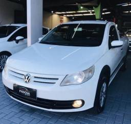 VOLKSWAGEN SAVEIRO 1.6 CS 2011 - 2011