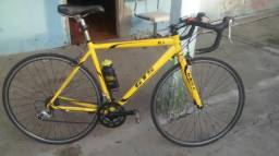 Bicicleta GTS espeed