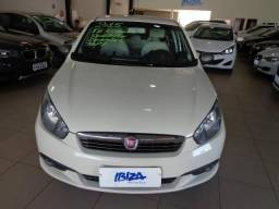 Fiat Grand Siena 1.6 ESSENCE SUBLIME  MECANICO - 2015