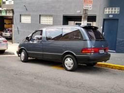 Toyota prévia - 1994