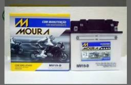 Bateria MV19D MOURA JET SKY