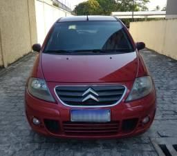 Citroen C3 exclusive 2012 - 2012