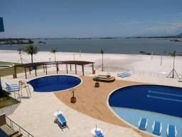 Golden Lake 1 e 2 qts com suite pé na areia agende sua visita unidades prontas ligue já
