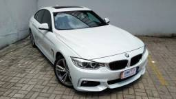 BMW 430I 2.0 16V GASOLINA GRAN COUPE M SPORT AUTOMATICO. - 2017