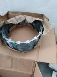 Vendo consertina galvanizada