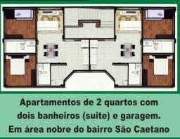Título do anúncio: Apartamento à venda com 1 dormitórios em São josé operário, São joão del rei cod:230