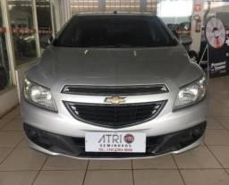 Chevrolet Onix Lt 1.0 Flex 4P - 2014