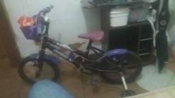 Vendo está bicicleta infantil