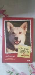 Livro Lições de Vida de um Cão