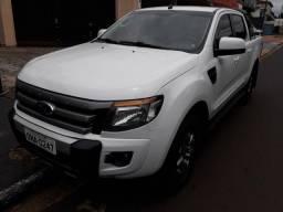 Ranger xls 2013 diesel 4x4 completa - 2013