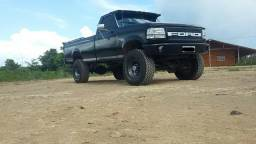 Ford F250 - 1990