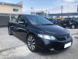 Honda/Civic LXL Flex - 2011 - 2º Dono - 2011