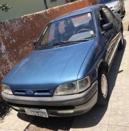 Ford Verona 1.8 Lx 1994 - 1994