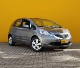 HONDA FIT 2011/2011 1.4 LX 16V FLEX 4P AUTOMÁTICO - 2011