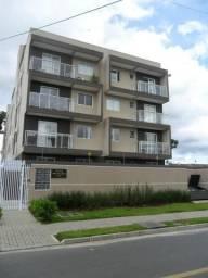 Apartamento novo, mobiliado e com churrasqueira na sacada - A189