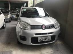 Fiat uno attractive 1.0 - 2016